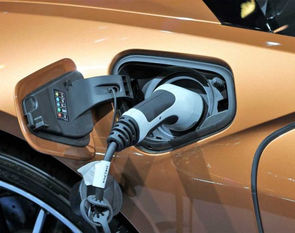 Electric Car Egypt Car Charging Linesmag