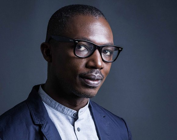 Issa Diabaté Linesmag Interview in Cairo GUC 2019