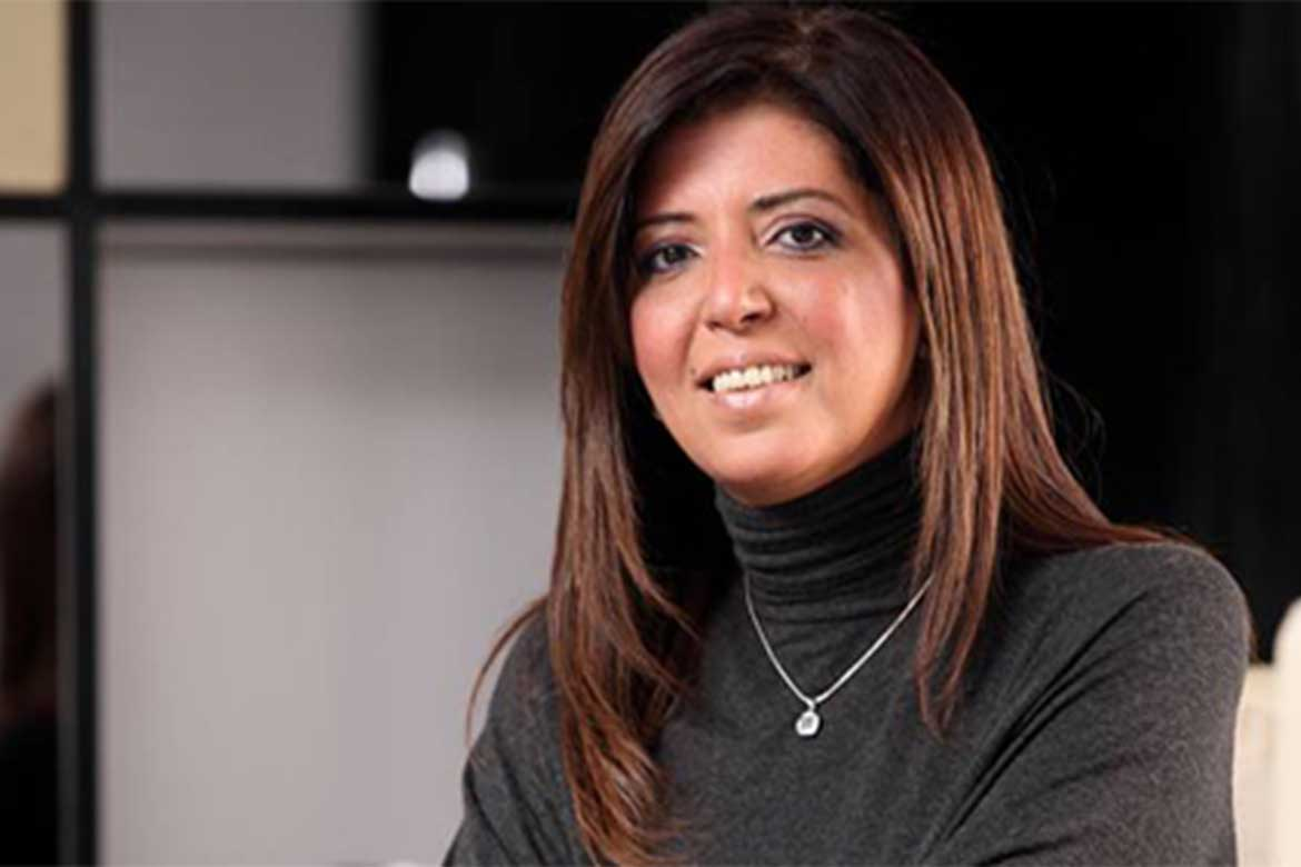Dalia Sadany receives golden award in A'Design Competition & Award for Cyber Hall Museum