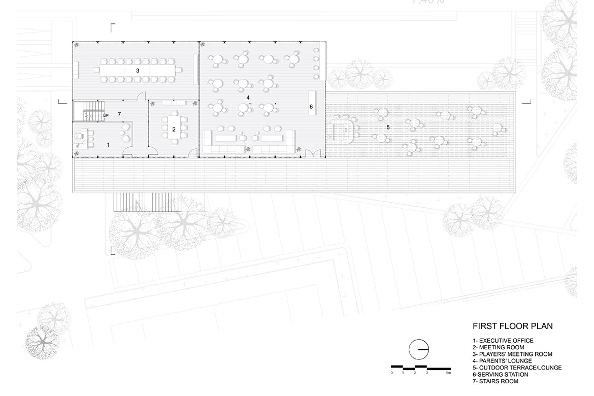 shipping container zed park plans architecture drawings