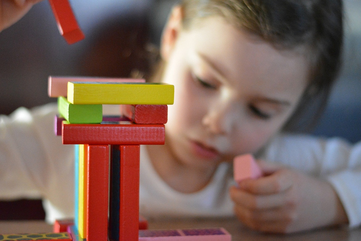 Architecture and design for kids