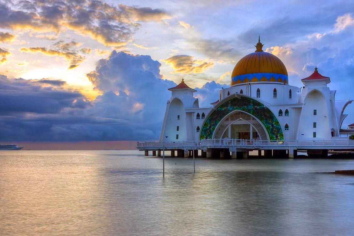 Islamic mosque Architecture_Linesmag_6