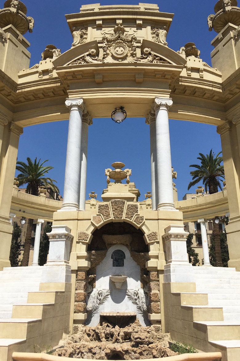 Abdeen Palace Architecture_linesmag_5